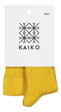 Kaiko Rib Tights, Ochre
