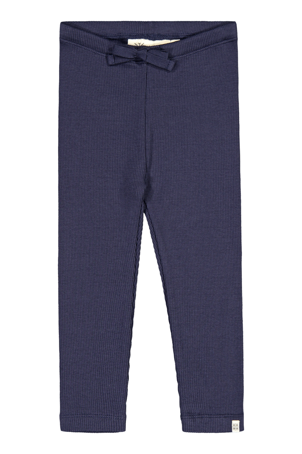 Kaiko Rib Leggings, Indigo