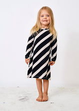 Papu Mellow Dress Huge Stripe