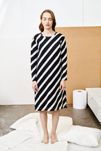 Papu Mellow Dress Huge Stripe Adults