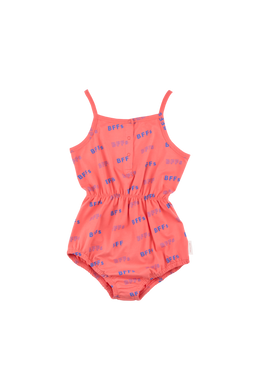 tinycottons BFFs Romper