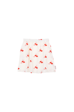 tinycottons CANDY APPLES Short Skirt