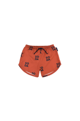 tinycottons SODA Swim Trunks