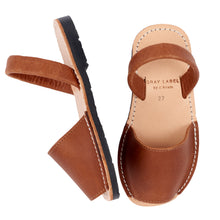 Gray Label Sandals