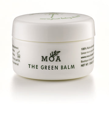 MOA The Green Balm 15ml