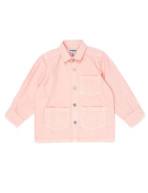 Wildkind TONY Worker Jacket Pink