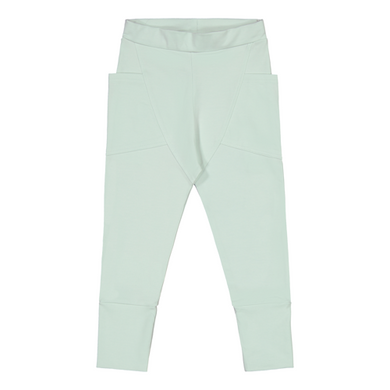 Gugguu Trikoo Pants Sea glass