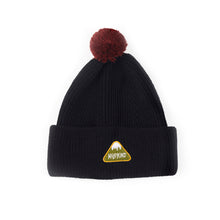 Wildkind Kids Lucy Beanie, Black