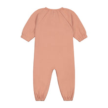 Gray Label Baby Balloon Suit Rustic Clay