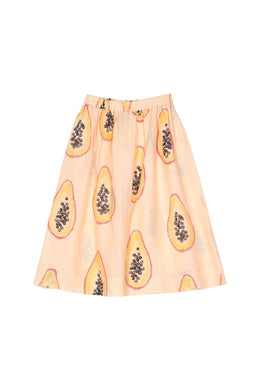 AARRE Anne Skirt, Papaya