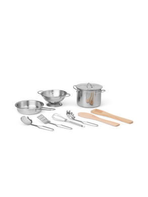 Ferm Living Toro Play Kitchen Tools Set
