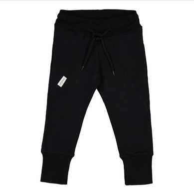 Gugguu Slim Baggy Black