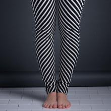 Papu CLASSIC Stripe Leggings Adults