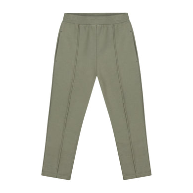 Gray Label Slim Fit Trousers Moss