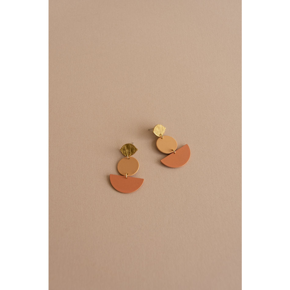 Sticky Lemon The Sticky Sis Club Earring | Sunkissed lemons