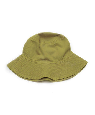 Wildkind Kids Bucket Hat Olive