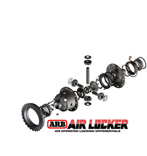 ARB Front Differential Air Locker