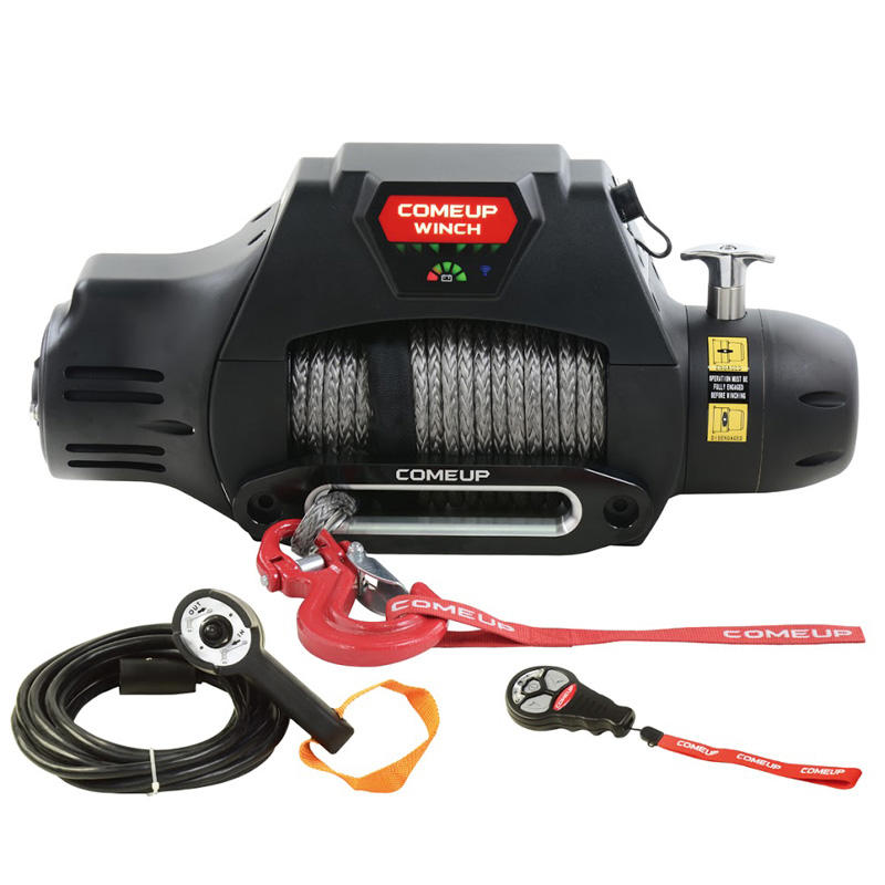 ComeUp DV-9.5rsi Winch Kit (Front/Rear)