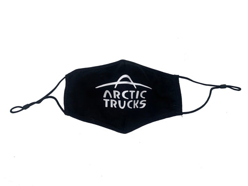 Arctic Trucks Face Mask