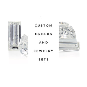 Custom Orders | Jewelry Sets