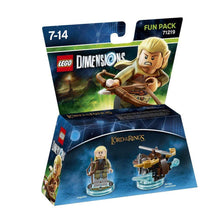 LEGO Dimensions: Fun Pack Lord Of The Rings Legolas
