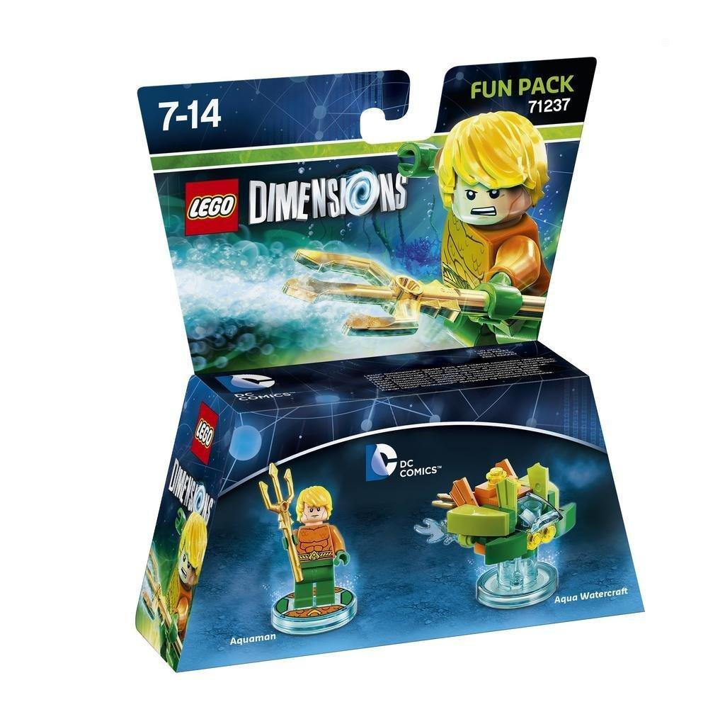 LEGO Dimensions: DC Comics Aquaman Fun Pack