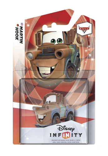 Disney Infinity Mater Interactive Game Piece