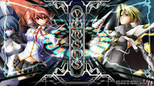 BlazBlue Chrono Phantasma Extend PS4