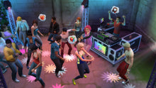 The Sims 4 Get Together PC DVD