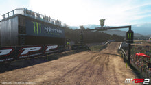 MXGP2 The Official Motocross Videogame PS4
