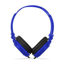 PRO4-10 Stereo Gaming Chat Headset with Mic - Blue