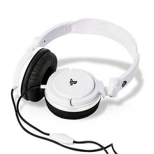 4Gamers Officially Licensed Stereo Gaming Headset White PS4/PSVita