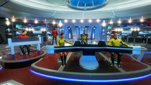 StarTrek  Bridge Crew PSVR PS4