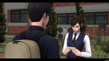 White Day A Labyrinth Named School PS4