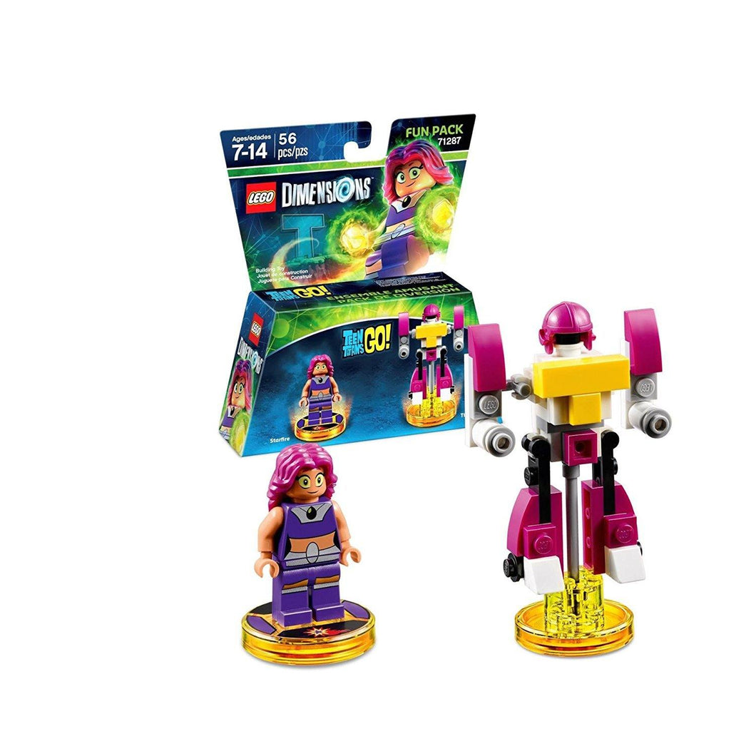 LEGO Dimensions: Fun Pack Teen Titans Go