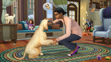 The Sims 4 Cats and Dogs PC Mac Combined