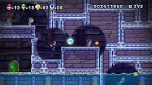 New Super Mario Bros. U + New Super Luigi U Selects