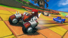 Sonic & All Stars Racing Transformed PS Vita