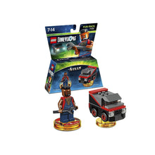 LEGO Dimensions The A Team Mr T Fun Pack