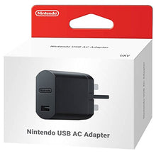 Official Nintendo SNES Classic Mini USB AC Power Adapter