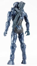 "Halo Highly Poseable Spartan Locke Character 12"" Action Figure With Weapon"