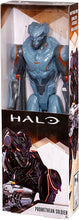 "Halo 12"" Figure Promethean Soldier"