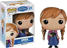 Funko Pop Disney Frozen Anna Vinyl Figure