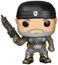 Marcus Fenix Old Man Gears of War Series 2 - Funko POP! Vinyl - Games #204