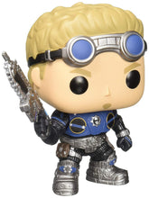 Funko 12190 Gears of War DAMON BAIRD #197 POP Games Vinyl Bobble Head Figure