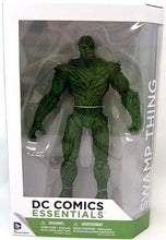 DC Comics Swamp Thing Action Figure