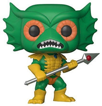 Pop! Vinyl Television 564 Master Of The Universe Merman