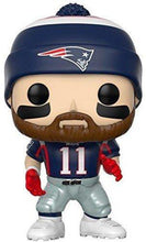 Funko Pop Football NFL Julian Edelman (Patriots Home)