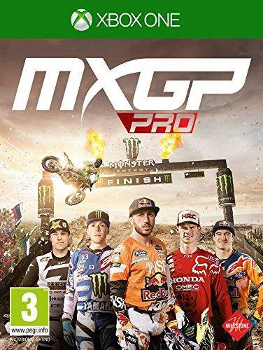 MXGP Pro The Official Motocross Videogame Xbox One
