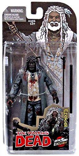 Ezekiel (Bloody) - The Walking Dead Skybound Exclusive Action Figure